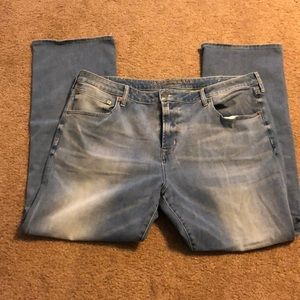 America Eagle Denim Jeans